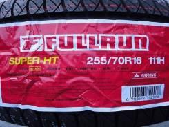 Fullrun Super-HT. Летние, 2015 год, без износа, 4 шт