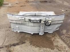 Ванна в багажник. Toyota Vitz, KSP130, NSP130, NSP135, NCP131