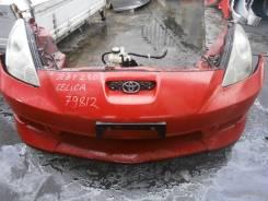 Ноускат. Toyota Celica, ZZT230