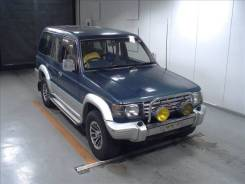 Mitsubishi Pajero. V44W