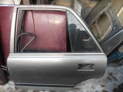 Тойота Марк 80куз, дверь задняя левая.