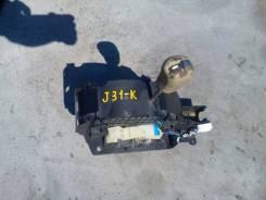 Селектор кпп, кулиса кпп. Nissan Teana, J31 Двигатель VQ23DE