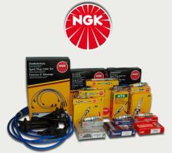 Высоковольтные провода. Toyota Crown, GS130, GS130G, GS130W, GS131, GS131H, GS136 Двигатель 1GFE