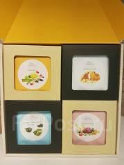 Подарочный набор чая (20 видов). Под заказ
