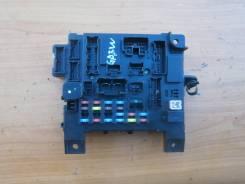 Блок предохранителей салона. Mitsubishi RVR, GA3W Mitsubishi ASX, GA1W, GA3W, GA2W Двигатель 4B10