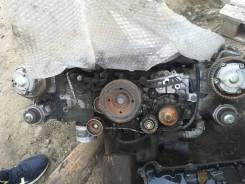 Двигатель в сборе. Subaru Legacy, BES, BH5, BHE, BHC, BE9, BH9, BE5, BEE Двигатель EJ204