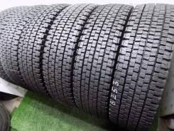 Dunlop Dectes SP001. Зимние, без шипов, 2011 год, износ: 10%, 6 шт