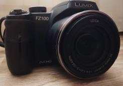 Panasonic Lumix DMC-FZ100. 10 - 14.9 Мп, зум: 14х и более. Под заказ