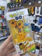 Детские наушники с героями мультфильмов (миньон, микки-маус, покемон)