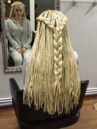 Плетение Афрокос, Зизи