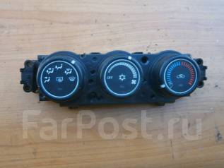 Блок управления климат-контролем. Mitsubishi RVR, GA3W Mitsubishi ASX, GA3W, GA2W, GA1W Двигатель 4B10