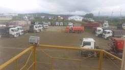 Водитель грузового автомобиля. Северспецстрой ООО. Южно -сахалинск