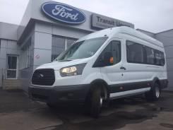 """Ford Transit. Автобус """"Город"""", 2 300 куб. см., 19 мест"""