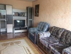 2-комнатная, улица Постышева 8. Постышева, частное лицо, 55кв.м.