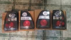 Стоп-сигнал. Toyota Land Cruiser, UZJ100, HZJ105, FZJ100, HDJ100, HDJ101, FZJ105 Двигатели: 1FZFE, 1HDT, 1HZ, 1HDFTE, 2UZFE
