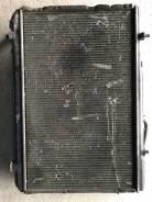 Радиатор охлаждения двигателя. ТагАЗ Тагер SsangYong Korando, CK Двигатели: MB, M162, OM662, M161