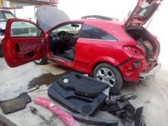 Opel Astra. 3 DOOR HATCH, Z16XEP