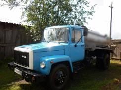ГАЗ 3307. Продается ассенизатор , 91 куб. см.