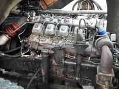 Двигатель в сборе. Камаз 53215
