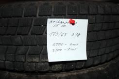 Bridgestone ST20. Всесезонные, 2008 год, износ: 20%, 4 шт