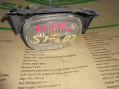 Фара противотуманная. Toyota Celica, ST202C, ST202