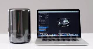 Apple Mac Pro.