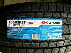 Goform W705, 265/65R17 112S