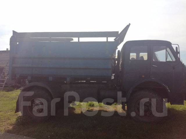 МАЗ 5549. Продам МАЗ, 11 150 куб. см., 10 000 кг.