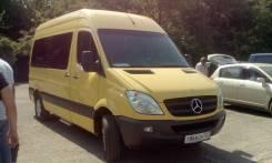 Mercedes-Benz Sprinter 311 CDI. Продам отличный автомобиль, 2 148 куб. см., 9 мест