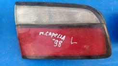 Вставка багажника. Mazda Capella, GWEW