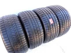 Pirelli Scorpion Ice&Snow. Зимние, без шипов, 2009 год, износ: 20%, 4 шт