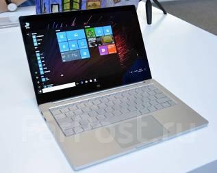 Xiaomi Mi Notebook Air 13.3. 13.3дюймов (34см), ОЗУ 8192 МБ и больше, диск 256 Гб, WiFi, Bluetooth, аккумулятор на 10 ч. Под заказ