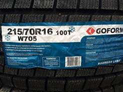 Goform W705, 215/70R16 100T