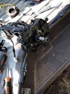 Блок подрулевых переключателей. Toyota Hiace, KZH106W Двигатель 1KZTE