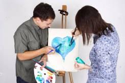 Рисование для взрослых. Мастер-классы