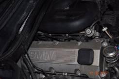 Двигатель в сборе. BMW 3-Series, E46/4, E46/3, E46/2, E46, 4 Двигатель M43B19