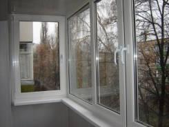Балконы в Михайловке