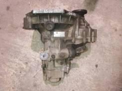 Механическая коробка переключения передач. Chery Amulet Chery A15