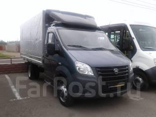 ГАЗ Газель Next A21R22. ГАЗ NEXT, 2 800 куб. см., 1 500 кг.