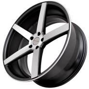 Sakura Wheels. 10.0x22, 5x112.00, ET35, ЦО 73,1мм. Под заказ
