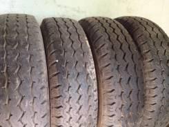 Dunlop SP LT 5. Летние, 2008 год, износ: 10%, 4 шт