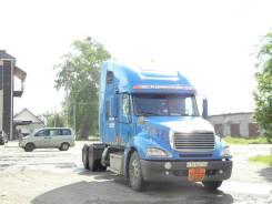 Freightliner Columbia. Продам фрейтлайнер коламбия, 14 000 куб. см., 400 000 кг.