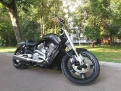 Harley-Davidson V-Rod Muscle VRSCF. 1 247 куб. см., исправен, птс, с пробегом