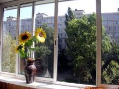 Балконы в Надеждинском районе.