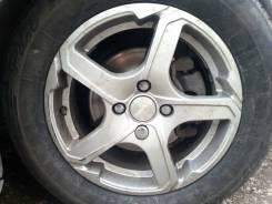 Hyundai. x15, 4x100.00