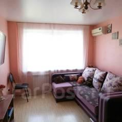 Гостинка, улица Морозова 7. Эгершельд, частное лицо, 24 кв.м. Комната