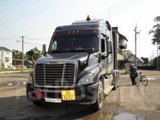 Freightliner Cascadia. Продам фрейлейнер каскада, 14 000 куб. см., 40 000 кг.