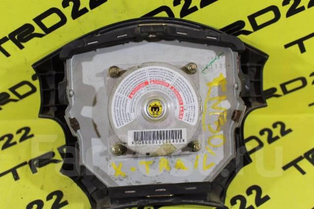 Подушка безопасности. Nissan X-Trail, NT30, PNT30, T30 Двигатели: QR20DE, SR20VET