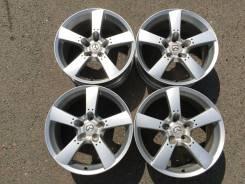Mazda. 8.0x18, 5x114.30, ET50, ЦО 67,0мм.