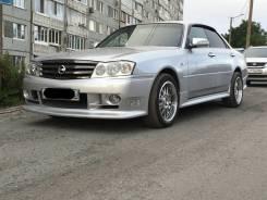 Обвес кузова аэродинамический. Nissan Gloria, HY34, ENY34, MY34 Nissan Cedric, HY34, MY34, ENY34